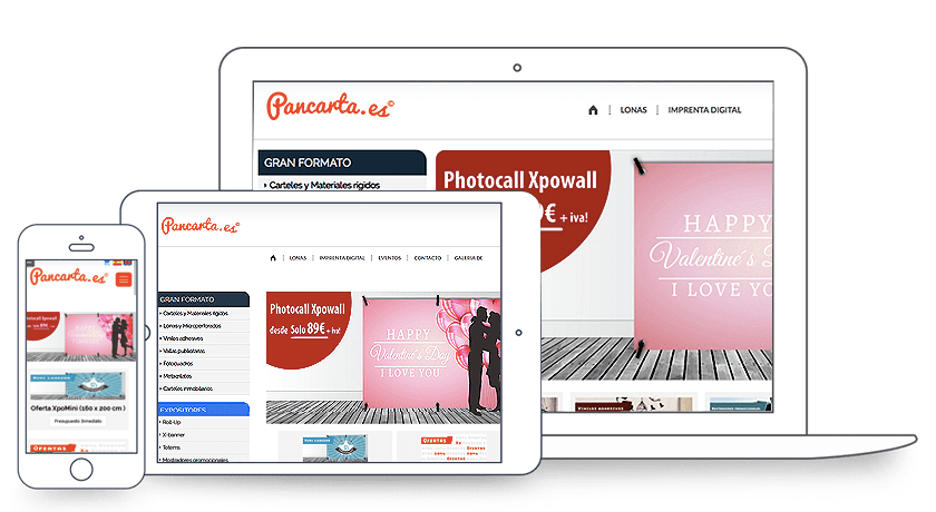 Responsive Website Design Company Delhi, Responsive Web Design